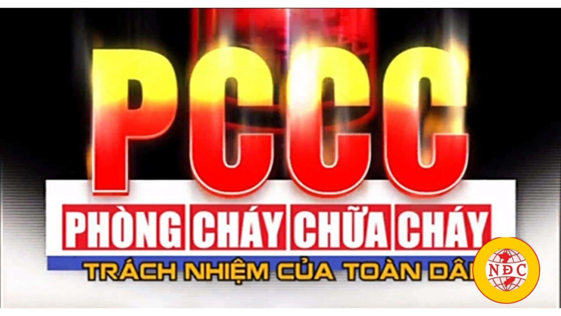 Tiêu chuẩn để được cấp giấy kinh doanh dịch vụ PCCC