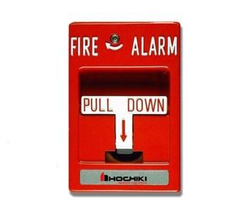 Nút Nhấn Khẩn Địa Chỉ Hocchiki DCP - ASM - K