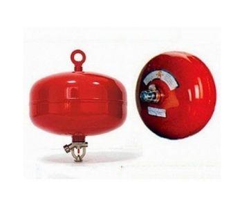 Tìm Hiều Về Thiết Bị Phòng Cháy Chữa Cháy Tự Động