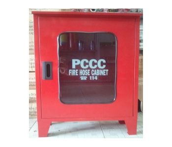 Công Ty Cung Cấp Các Thiết Bị PCCC Tại TP.HCM