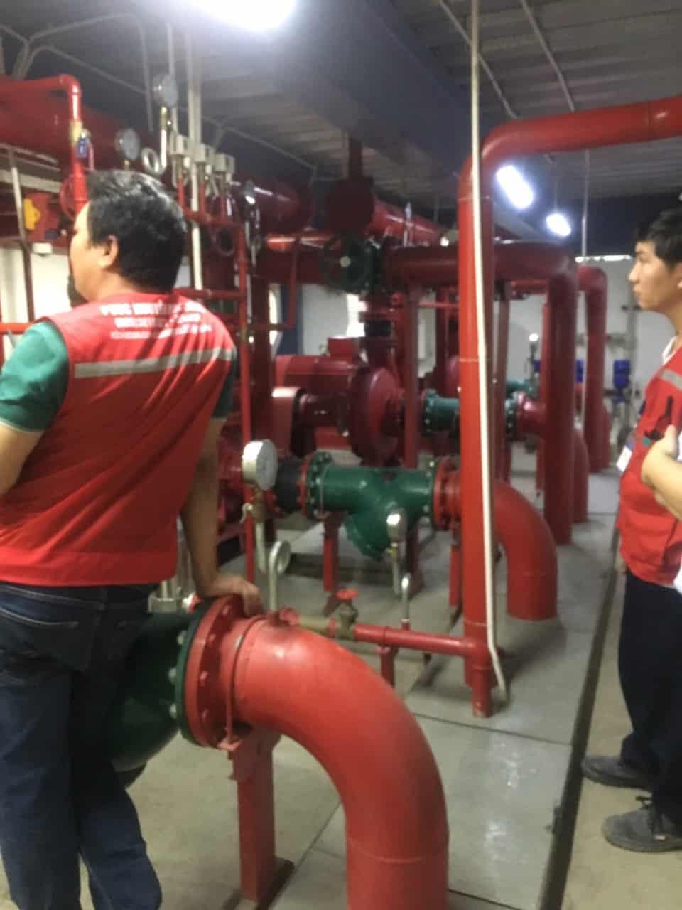 5 Mẫu Bình Chữa Cháy Khí CO2 HOT Nhất Thị Trường
