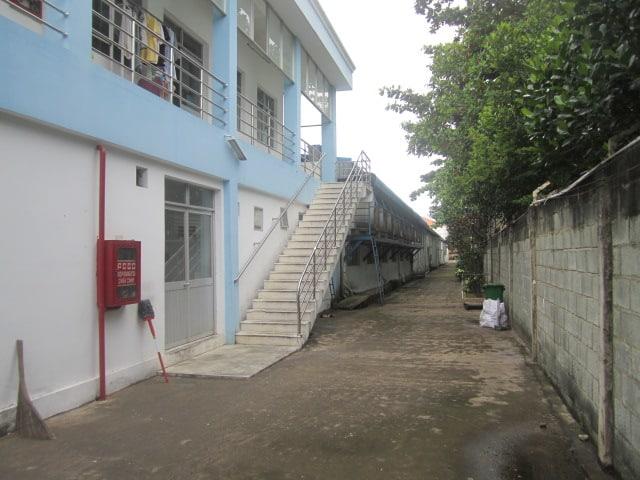 Nhà Máy D & F Việt Nam