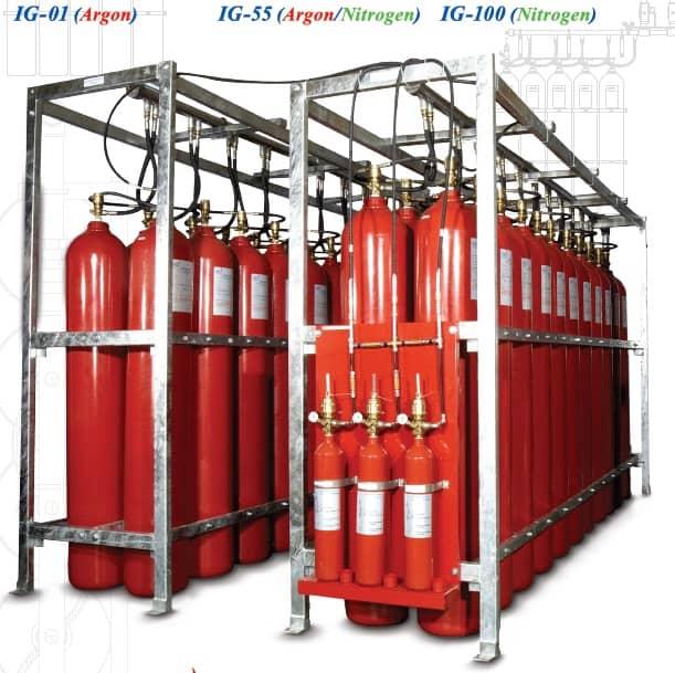 TOP 9 Hệ Thống Chữa Cháy Tự Động Phổ Biến Nhất Hiện Nay