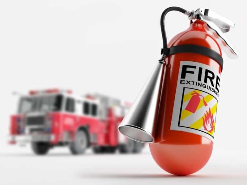 Danh Mục Dự Án, Công Trình Do Cơ Quan Cảnh Sát Phòng Cháy Và Chữa Cháy