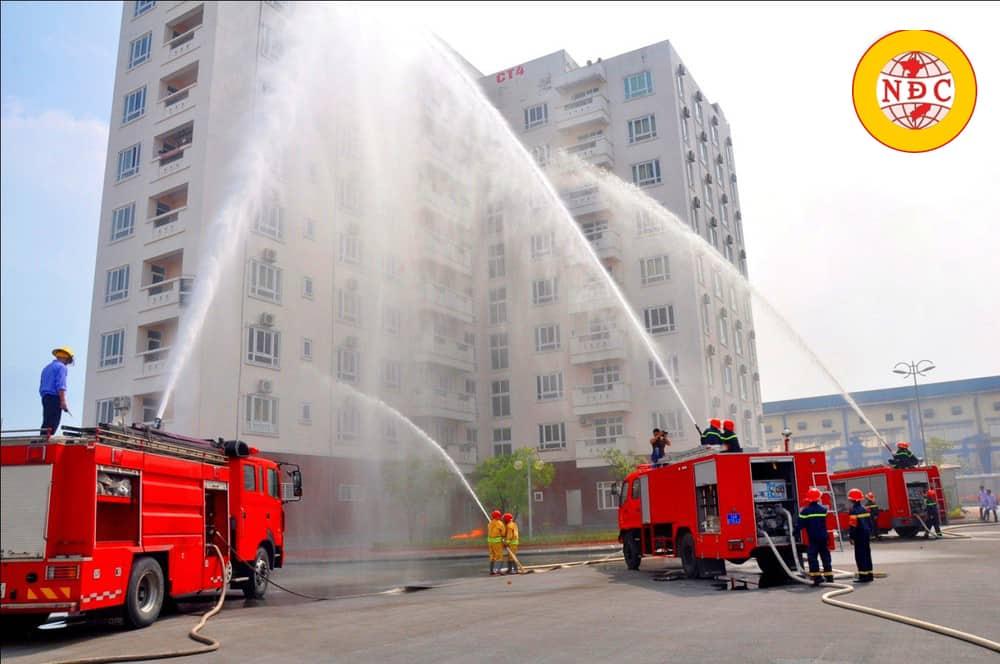 Những Quy Định Về Phòng Cháy Chữa Cháy Trong Doanh Nghiệp