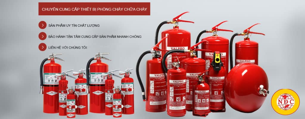 Phương Án Phòng Cháy Chữa Cháy Và Các Biện Pháp Chữa Cháy