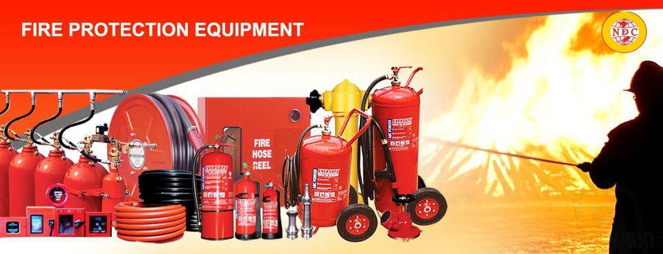 Các Loại Hệ Thống Chữa Cháy Tự Động Tốt Nhất Mà Bạn Phải Biết