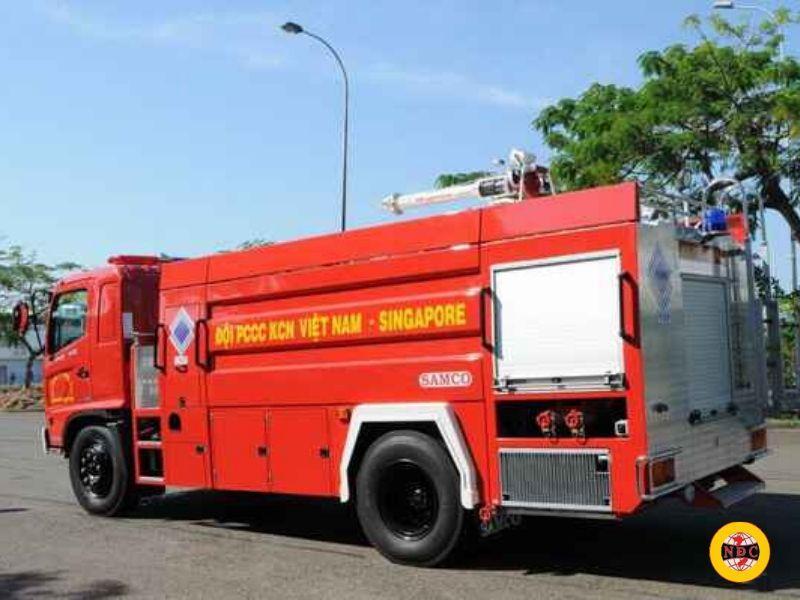 Doanh Nghiệp Nào Cần Phòng Cháy Chữa Cháy