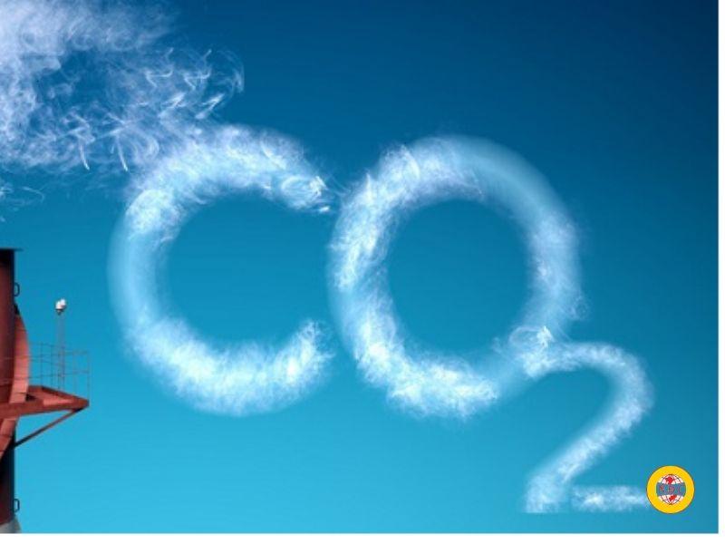 Mặt Tích Cực & Tiêu Cực Của Khí CO2 Trong Đời Sống Và Môi Trường Con Người