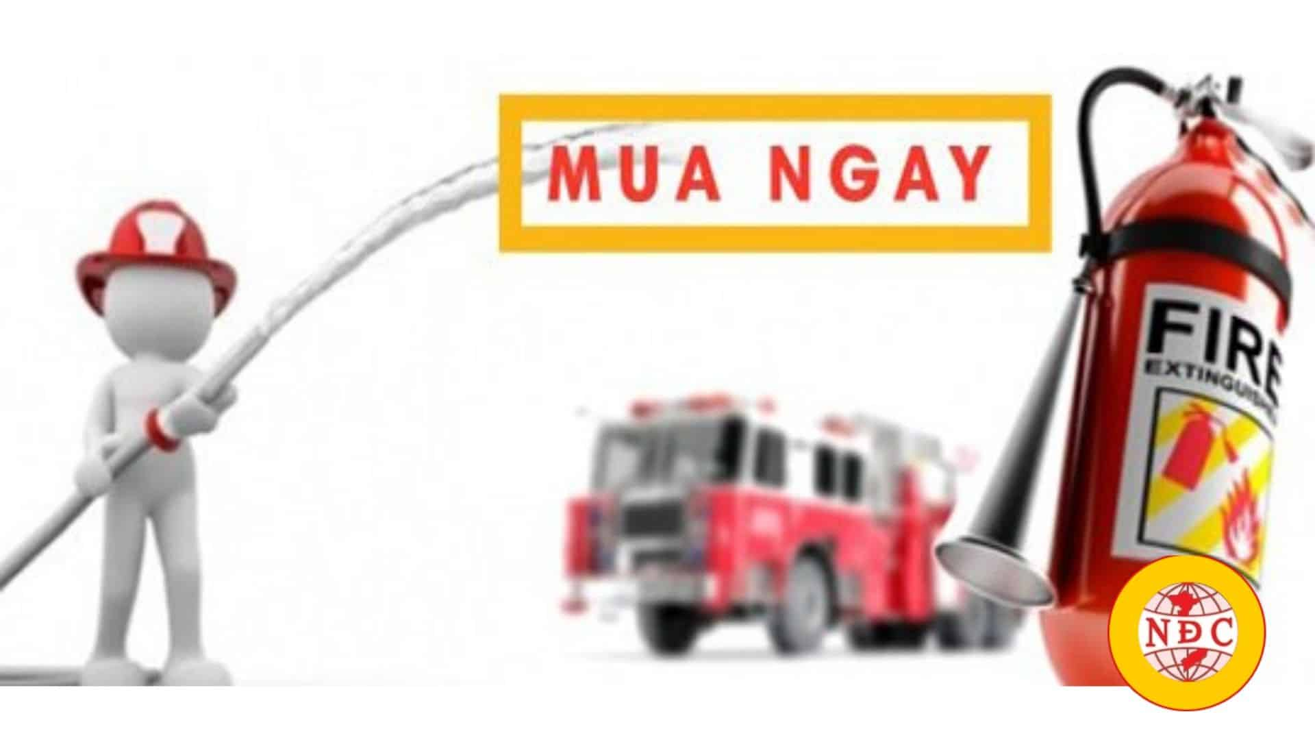 Cấp giấy xác nhận đủ điều kiện kinh doanh dịch vụ phòng cháy và chữa cháy