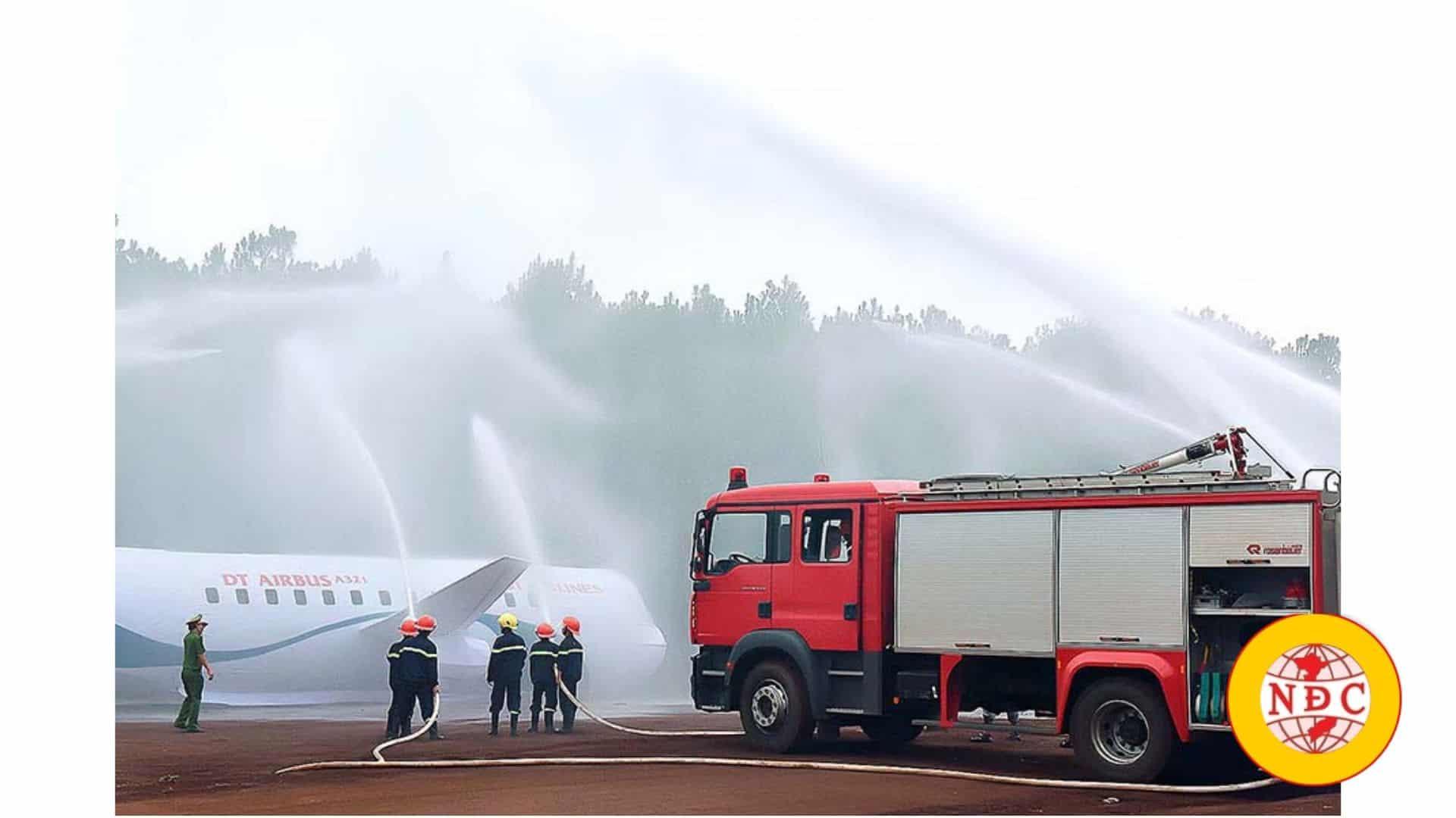 Cách thức phê duyệt Phương án chữa cháy của cơ sở