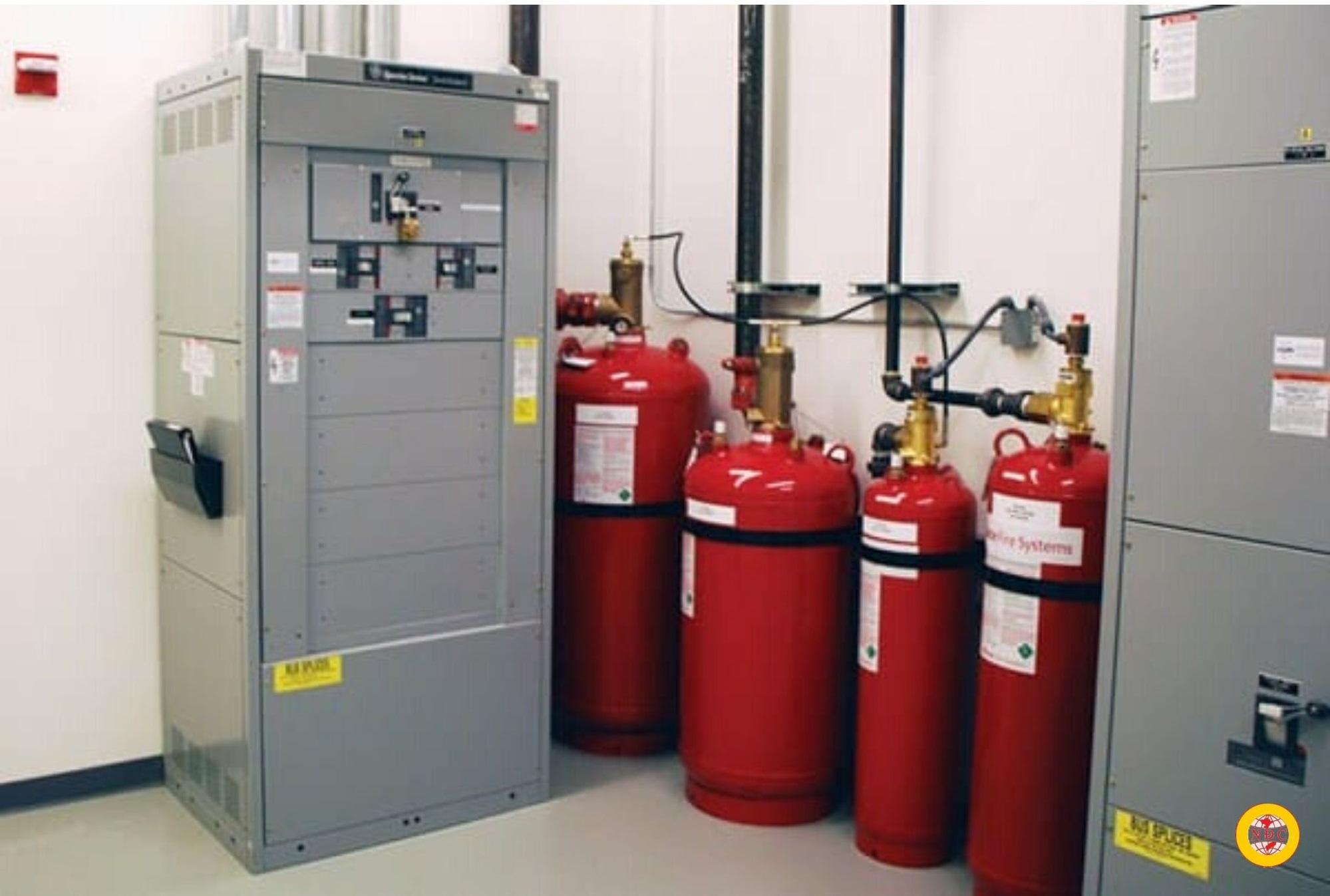 Công Ty Lắp Đặt Thi Công Phòng Cháy Chữa Cháy