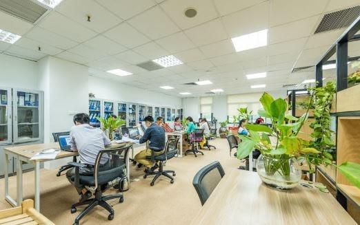 Đơn Vị Thi Công Hệ Thống PCCC Văn Phòng Công Sở