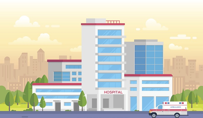 Thi Công & Thiết Kế PCCC Phòng Khám Đa Khoa – Bệnh Viện