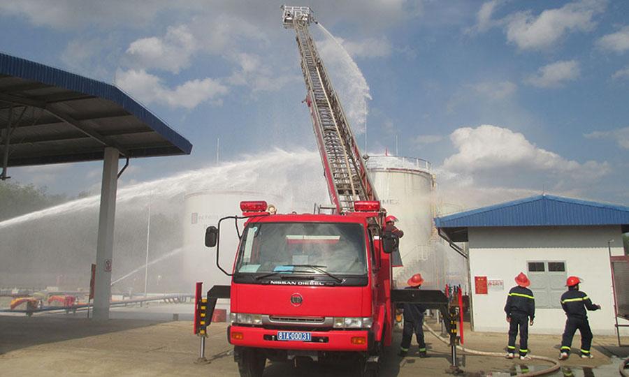 Những Điều Cần Biết Về Luật Phòng Cháy Chữa Cháy Mới Từ Năm 2021