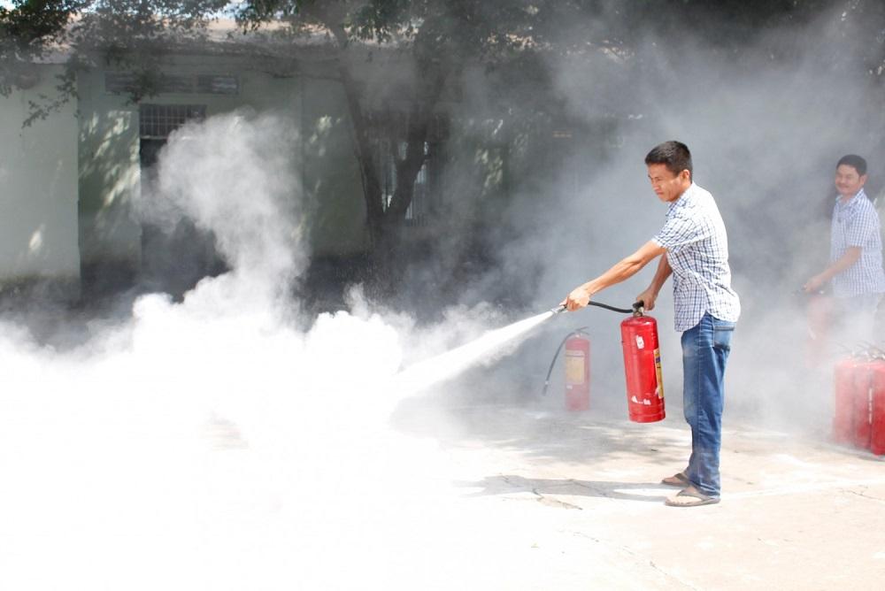 Hạn Chế Rủi Ro Về Phòng Cháy Chữa Cháy Như Thế Nào?
